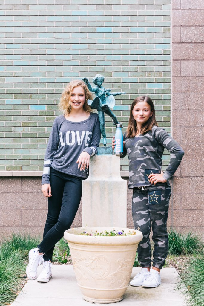 Shop the Story: Middle School