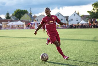 Vive Le Rouge: Detroit City Football Club