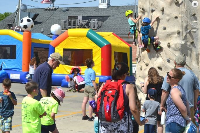 things to do with kids in Metro Detroit