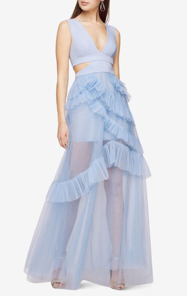 Prom Dress Trends for 2017: Sequins, Lace, Two-Pieces and ...