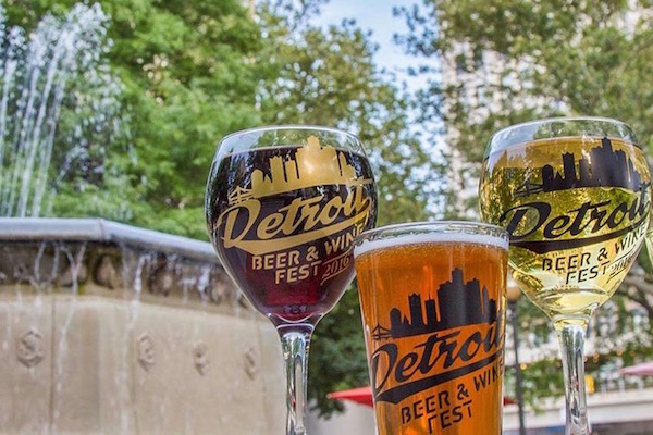 Top 10 Things to Do in Metro Detroit in August