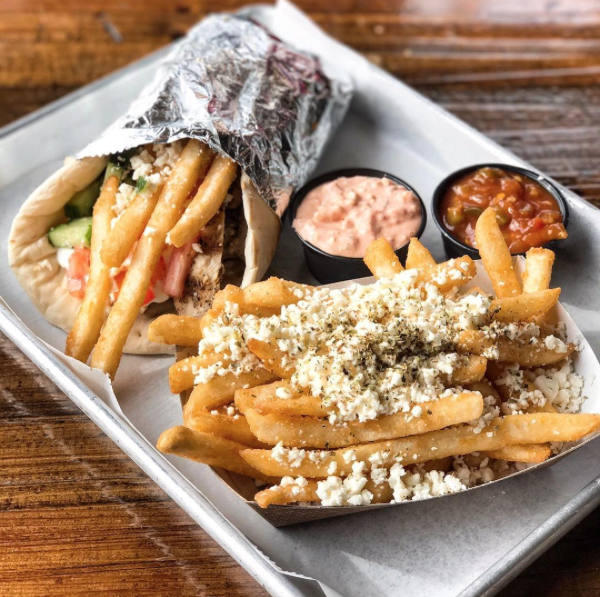 Top 10 French Fries to Try in Metro Detroit
