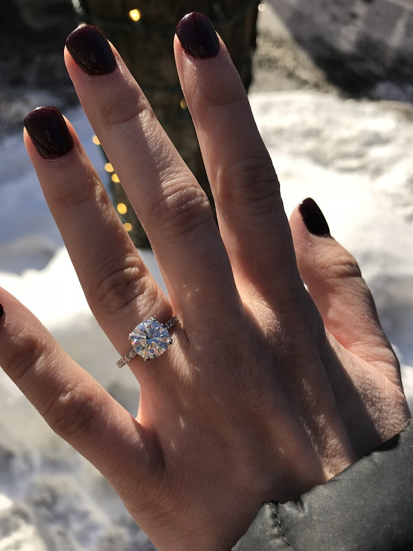 Engagement Stories