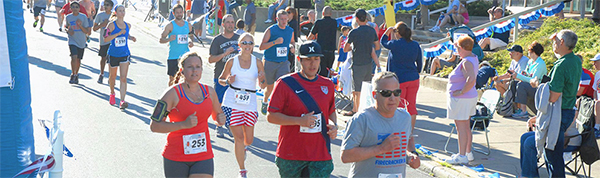 things to do July 4 in Metro Detroit