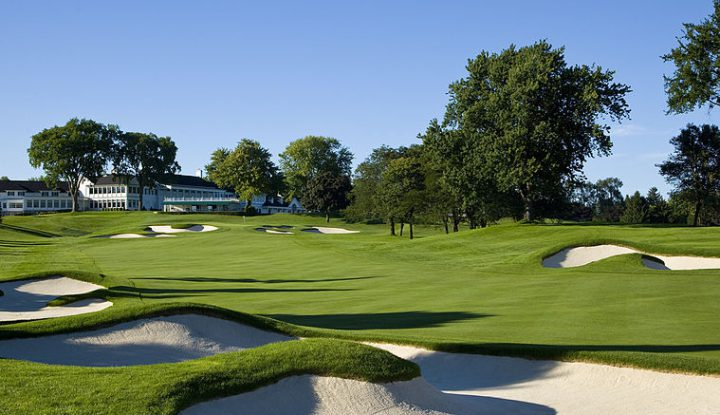 3 of the Most Exciting Golf Courses in Metro Detroit