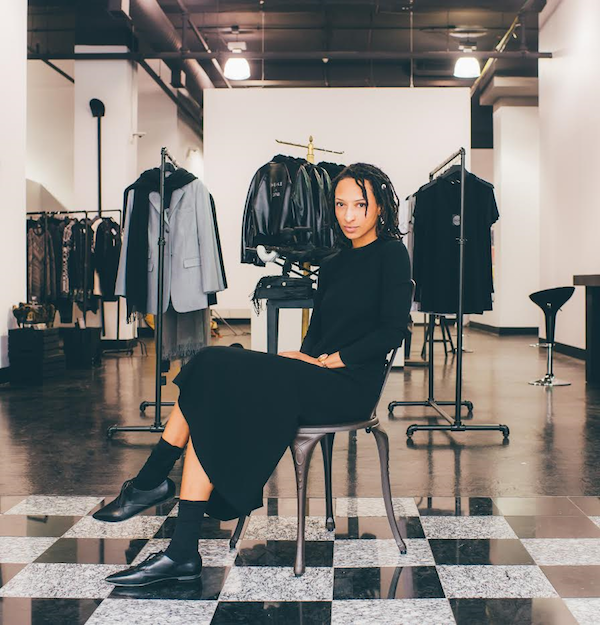 Shop Local: Detroit Is The New Black