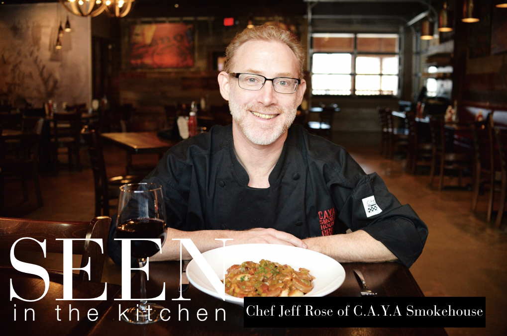 chef Jeff Rose