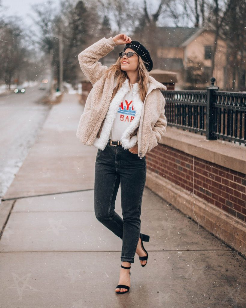 Michigan Fashion Bloggers