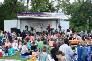 things to do in metro detroit this july