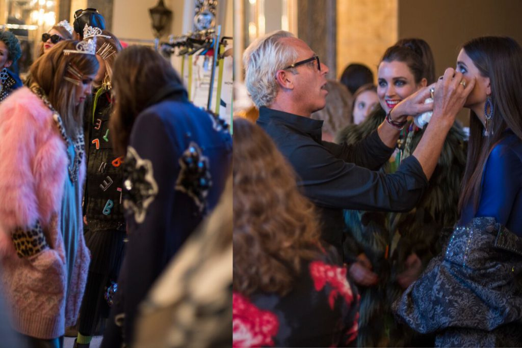 As SEEN by Boswell: Fash Bash 2017