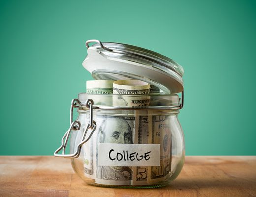 college financial prep