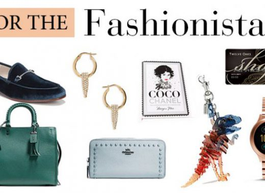 Fashion Lover Gifts