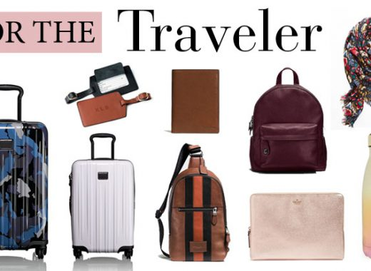 Gift Ideas for Travel Lovers