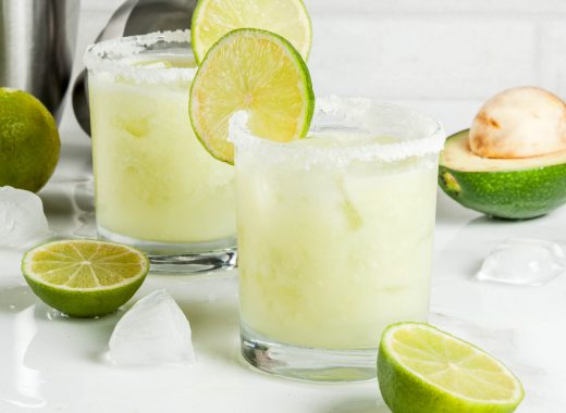 3 Easy Margarita Recipes