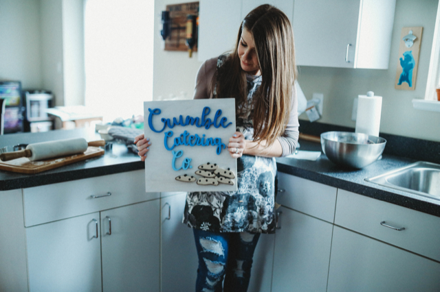 Crumble Catering Co.